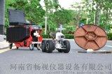 河南工业管道检测机器人,工业管道机器人