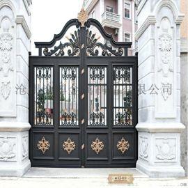 安阳文峰区灰色欧式围墙护栏生产工艺