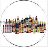 佛山源头供应BOPP环绕式复合薄膜瓶身标签