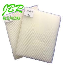 厂家供应PE阳光板,温室大棚农膜