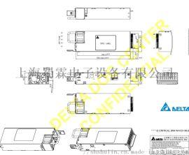 台达服务器电源代理商DPS250AB