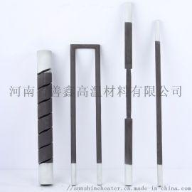 厂家直耐腐蚀抗氧化不同型号硅碳棒
