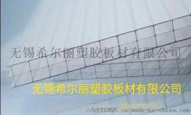 西安温室大棚透明阳光板多少钱一平方