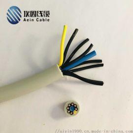 日本标准电线VCTF日标电缆300/600V