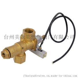 厂家生产安全燃气炉具BBQ阀门GFV006