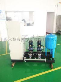 小区学校医院工厂自动恒压变频供水设备一体化稳压给水