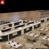 布菲臺自助餐檯設計自助餐檯製作自助餐設備供應廠家