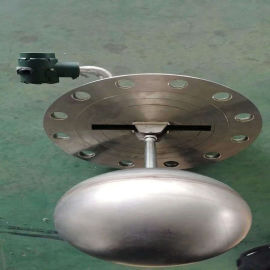 大转角浮球液位变送器压力变送器厂家