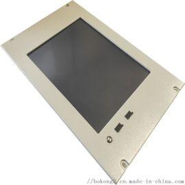 15寸环境监测一体机环保行业工业平板电脑