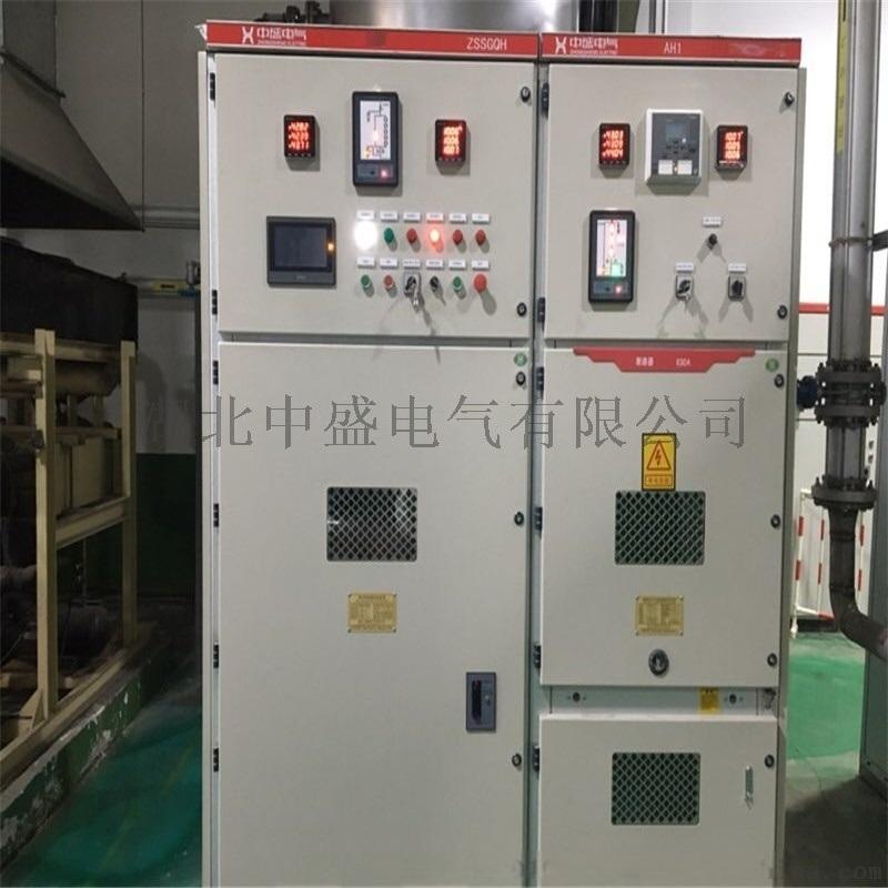 軋鋼機專用高壓固態軟起動櫃     軟起動櫃廠家
