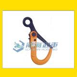 SLH-N世霸螺旋吊夾具,吊鋪地鐵板和安全鉤