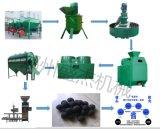 年产1-10万吨复合肥设备生产厂家