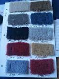 厂家生产30羊毛颗粒仿羊剪绒服装面料
