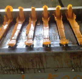 烟台电缆沟复合支架组合式5层
