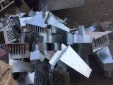 02S403鋼製鍍鋅雨水斗|側入式雨水斗DN150