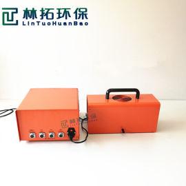 汽车尾气分析仪 不透光烟度计 柴油机烟气检测仪
