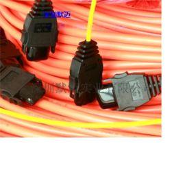 DL-72/CF-1571 H-PCF风电光纤线