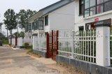 广东东莞塑钢交通护栏厂家铝合金栏杆机场外围防护栏