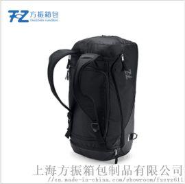户外背包礼品广告箱包双肩包可定做logo上海方振