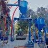無塵水泥粉清庫機 環保負壓吸灰機 電廠氣力輸送機