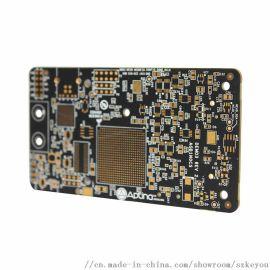 多层PCB线路板深圳专业厂家快速加工生产
