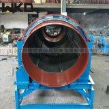 滚筒筛生产厂家 石灰石滚筒筛 选矿滚筒筛型号规格