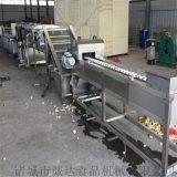 玉米切段機器,凍鮮玉米切段機,玉米切段設備