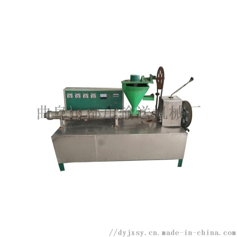 豆腐皮机 小型商用豆皮机 利之健食品 辣条机器一台