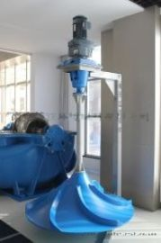 南京潜水式双曲面搅拌机价格