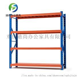 重型货架多层仓储仓库可拆卸置物架储藏间库房