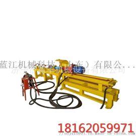 泵管液压通管机混凝土堵塞泵管清理钻机