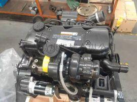 东风原厂康明斯发动机 QSB4.5-C130