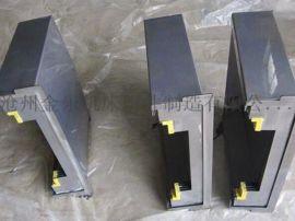 厂家供应台湾钢板防护罩 机床防护罩