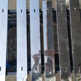 蒸汽吹掃,鍋爐吹管1060鋁製靶板器