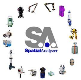 测量软件报价 SA测量软件 三维自动工业测量系统