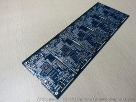 安防监控设备印刷线路板