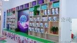 天津鈦合金展示櫃定製 金屬珠寶展櫃製作找富國超低價格