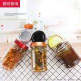 玻璃瓶辣椒醬瓶生產廠家