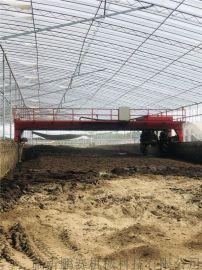 年产1w吨-30w吨有机肥生产线设备厂家