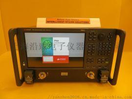 Keysight N5234B 网络分析仪