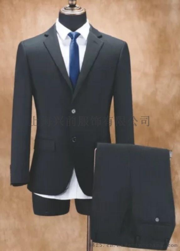 男女西服套装现货销售