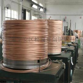 CuSn4磷青铜线 高弹性高韧性弹簧用 电气装置