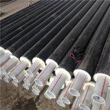 濟寧聚氨酯泡沫預製管DN1100/1120聚氨酯直埋保溫管