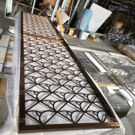 专业不锈钢屏风 屏风焊接 屏风镀色 不锈钢屏风定制