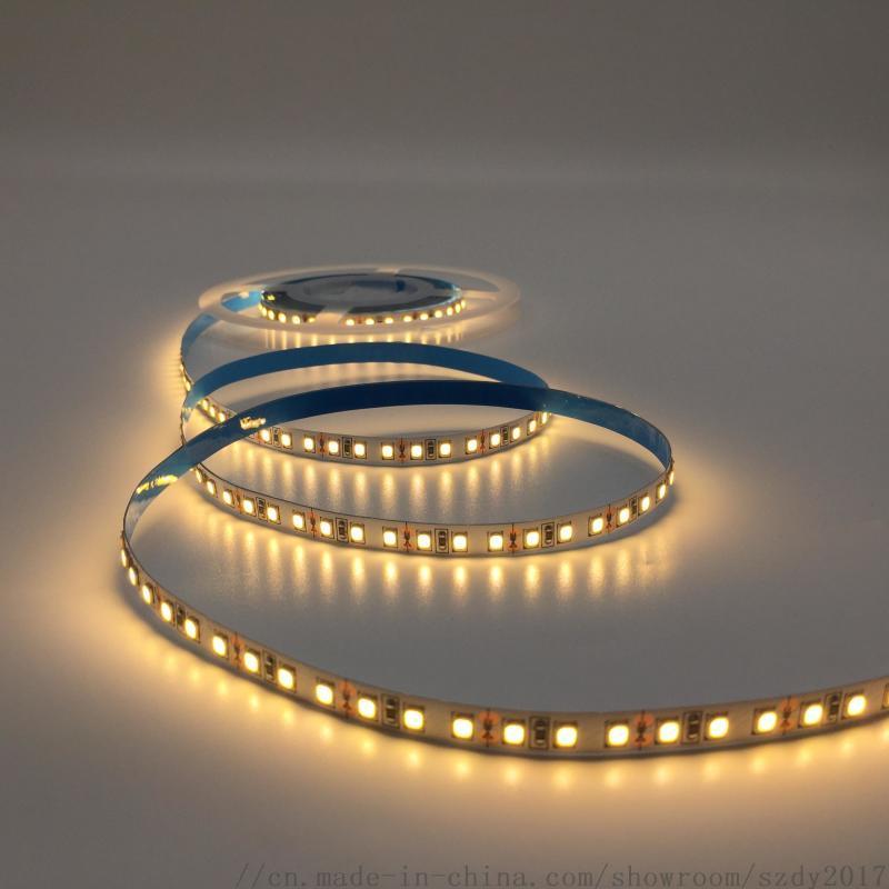 LED软灯带LED灯条 深圳2835LED柔性灯带