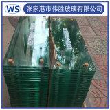 玻璃加工 钢化玻璃 型钢化玻璃
