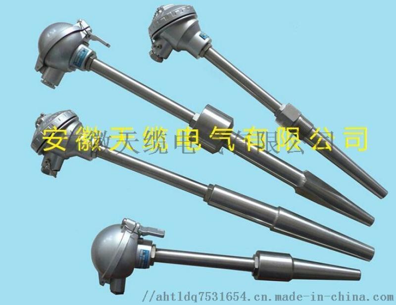 WRE2-624热套热电偶/热电阻/安徽天缆电气