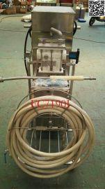 食品车间地面清洗FC7190I多功能泡沫清洗机