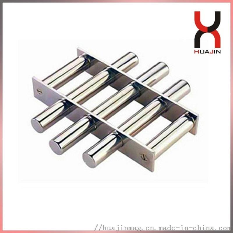 厂家  注塑机磁力架, 过滤磁架, 耐高温磁力架