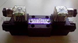 直销DSG-03-3C4-A100-50油研电磁阀